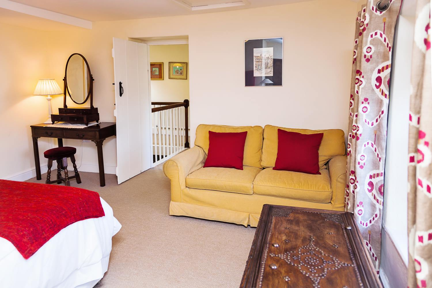 Wales Cottage Holiday Rental 11