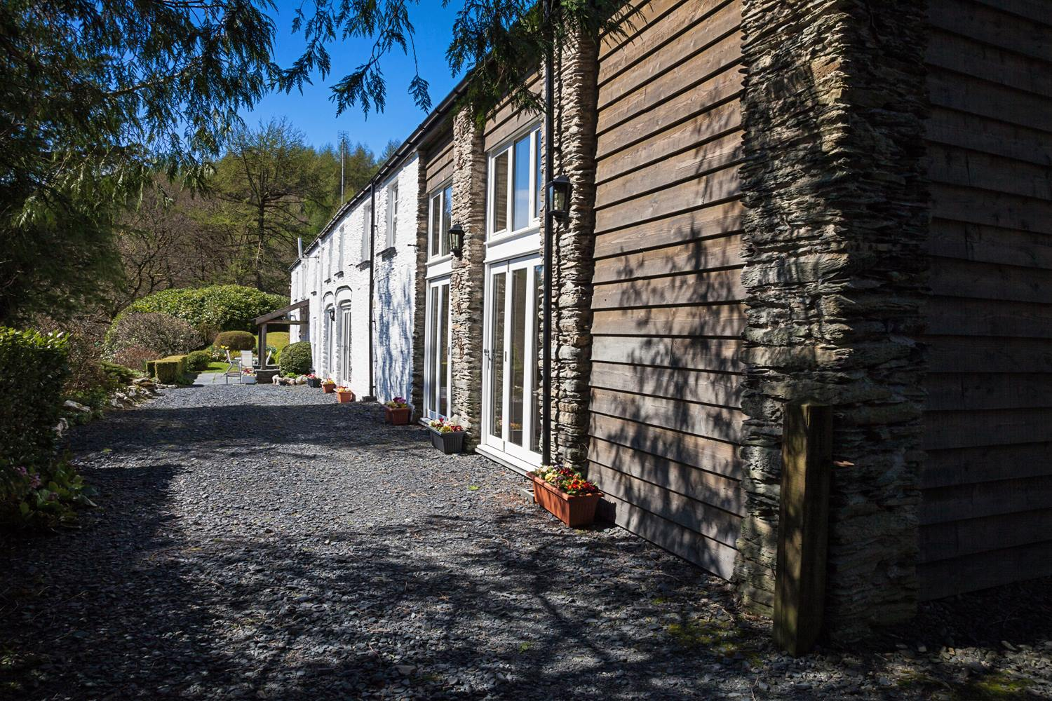 Wales Cottage Holiday Rental 21